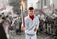 Факел Олимпиады-2014 побывает на Байкале, Эльбрусе и Северном полюсе
