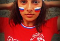 Наталья Шахаева: Почему я болельщик